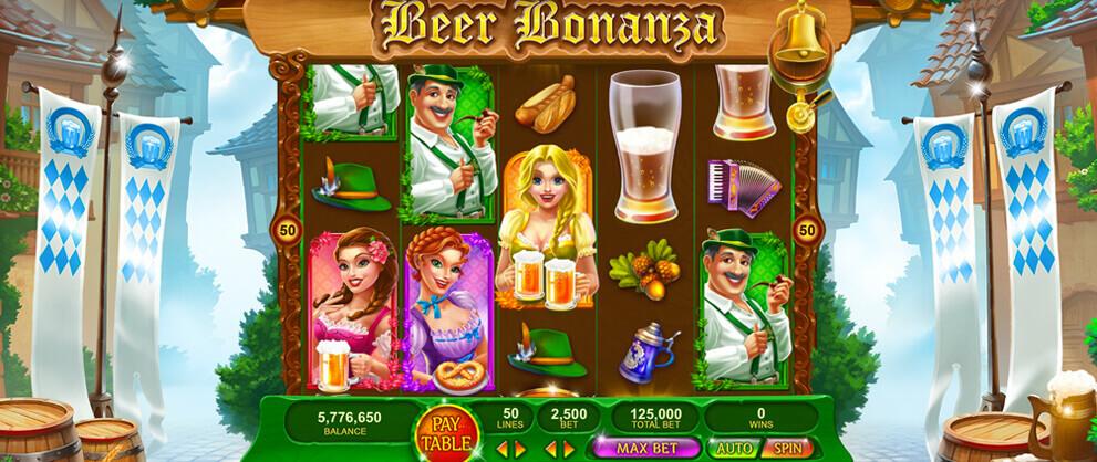 $5 deposit online casino