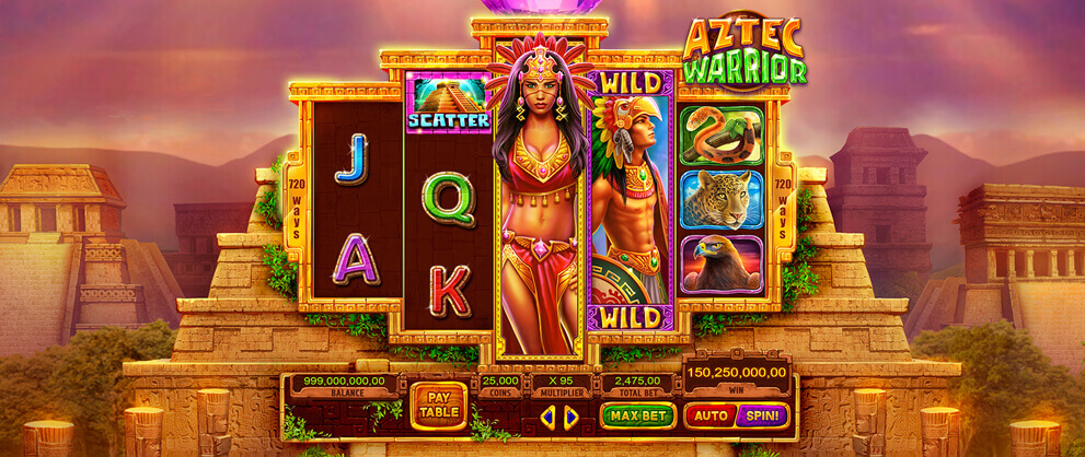 Free Slots Video Games
